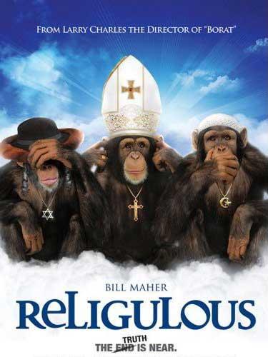 Religulous dvd-cover