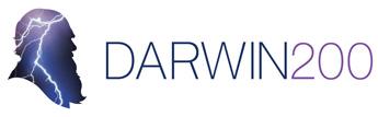 Darwin 200 logo