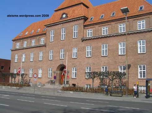 Odense Domstol langfredag 2009