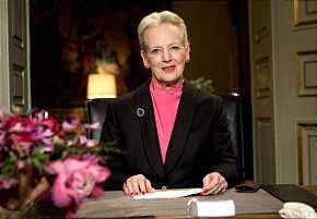 Dronning Margrethe den 2.