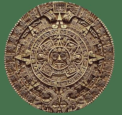 Mayaernes kalender 21 december 2012