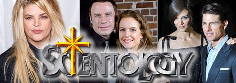 kendis i Scientologi
